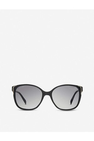 Prada Pr01O5 Square Sunglasses