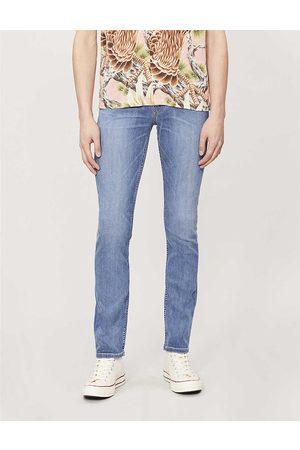 Paige Mens Lennox Skinny Jeans 36