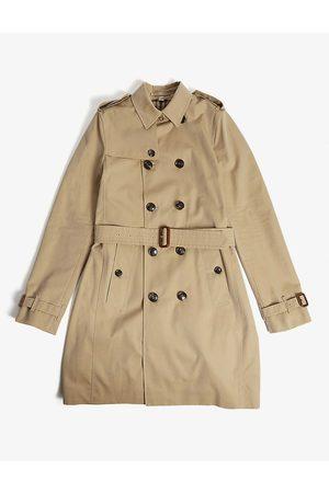 Burberry Girls Honey Kids Mayfair Trench Coat 3-14 Years 3 Years