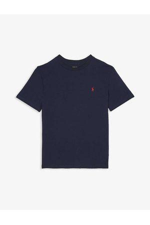Ralph Lauren Logo t-shirt 5-7 years