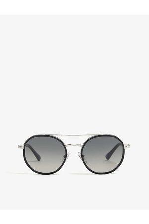 Persol Mens 0po2456s Phantos Sunglasses