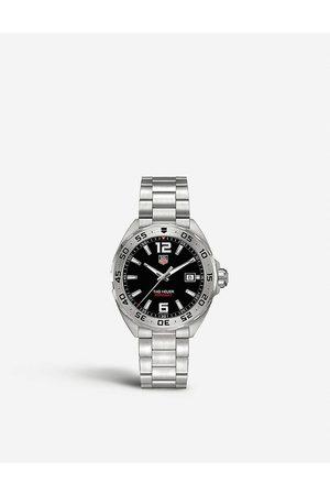 Tag Heuer Mens Waz1112.Ba0875 Formula 1 Stainless Steel Watch