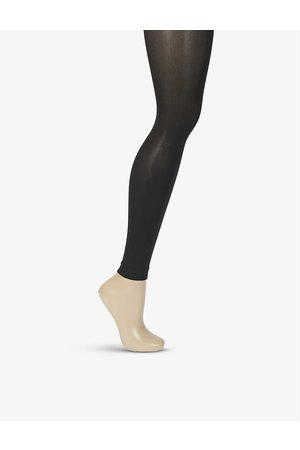 Falke Womens Pure Matt 50 Leggings S