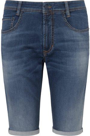 Mac Bermuda shorts in 5-pocket cut denim size: 32