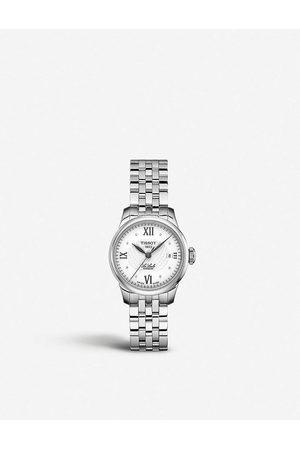 Tissot Womens T41.1.183.16 Le Locle Diamond Watch