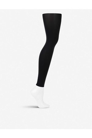 Wolford Women's Velvet De Luxe Leggings