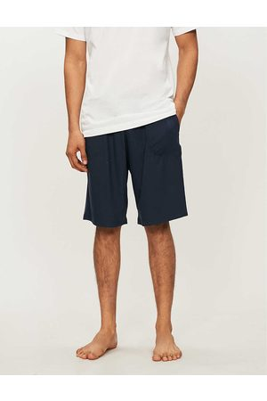 DEREK ROSE Men's Basel Jersey Shorts