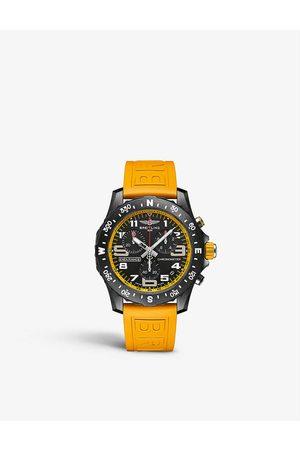 Breitling X82310A41B1S1 Endurance Pro Breitlight® and rubber quartz watch