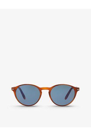 Persol Mens PO3092SM Phantos Sunglasses