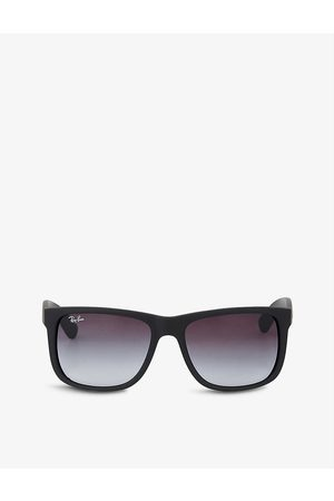 Ray-Ban Rubberised square sunglasses RB4165 54