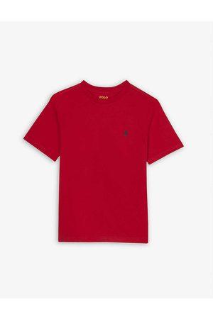 Ralph Lauren Boys Rl 2000 Logo T-Shirt