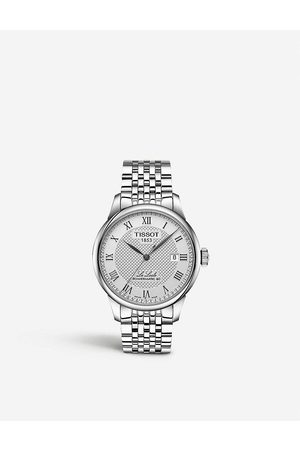 Tissot Women's T006.407.11.033.00 Le Locle Stainless Steel Watch