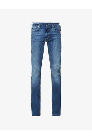 Paige Mens Federal Slim-fit Jeans 28