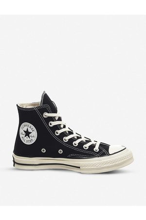 Converse Mens All Star Ox 70's High-top Canvas Trainers EUR 38 / 4 UK MEN