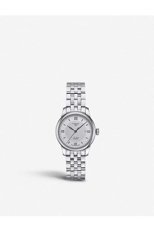 Tissot Womens T006.207.11.038.00 Le Locle Stainless Steel Watch