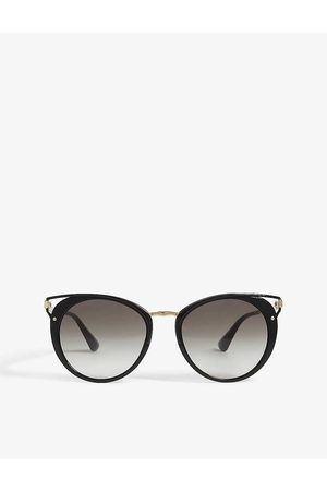 Prada Pr66ts Phantos cat-eye sunglasses