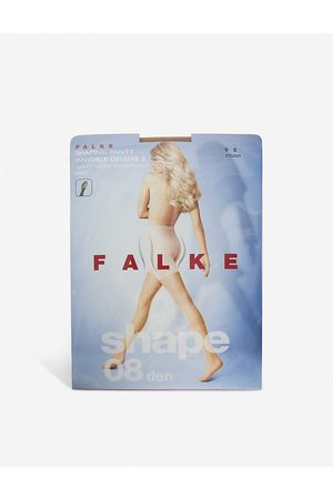 Falke Womens 4059 Cocoon Shape Panty 08 Denier Tights M
