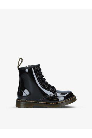 Dr. Martens Boys Kids 1460 8-eye Leather Boots 6-9 Years EUR 28 / 10 UK Kids