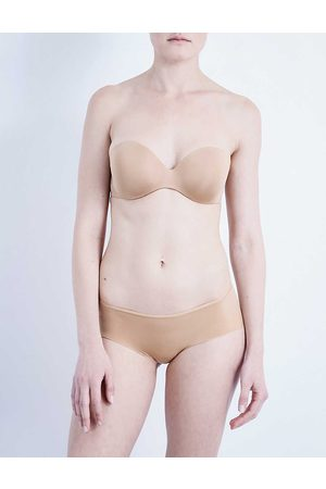 Wacoal Toasted Intuition Strapless Bra