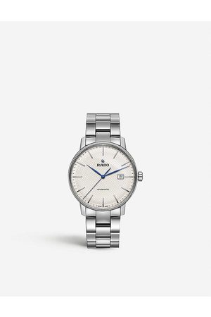 Rado Women's R22876013 Coupole Classic Stainless Steel Watch