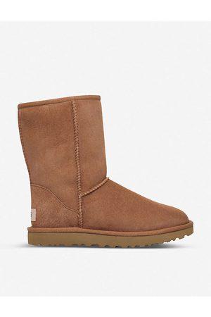 UGG Women's Classic Ll Short Sheepskin Boots