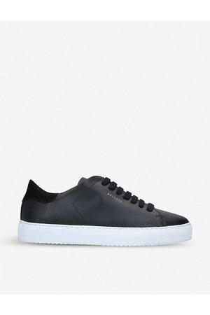 Axel Arigato Womens and Clean 90 Leather Trainers Eur 38/5 UK