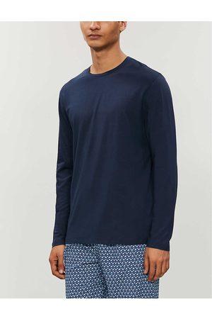 DEREK ROSE Men's Marlowe Jersey Top