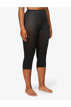 Spanx Womens Skinny Britches Mesh Leggings XS