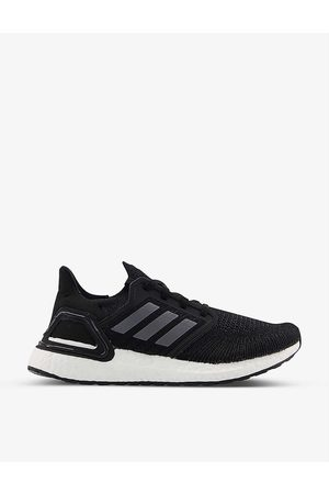 adidas Mens Core Ultra Boost 20 Woven Trainers EUR 38 / 4 UK MEN
