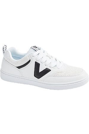 Vty Women Trainers - Ladies Lace-up Trainers