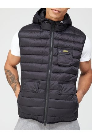 Barbour Ousten Hooded Gilet