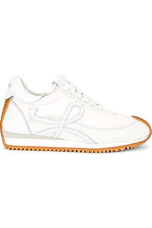 Loewe Flow Runner Sneaker in Soft