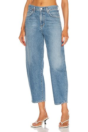 Citizens of Humanity Calista Curve Jean in Daydream