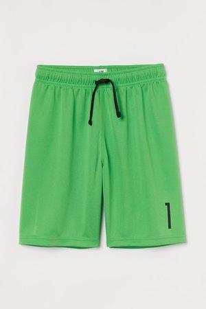 H&M Boys Shorts - Football shorts