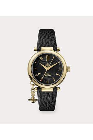 Vivienne Westwood Women Watches - Orb Heart Watch