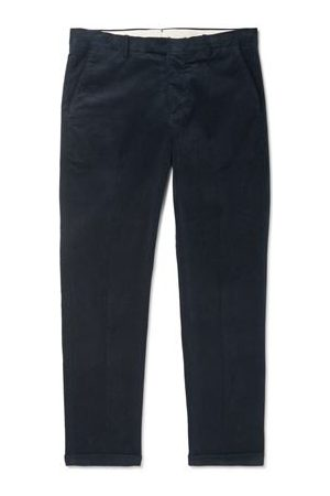 NN.07 TROUSERS - Casual trousers
