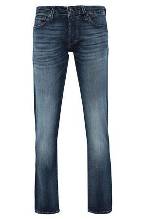 Jack & Jones DENIM - Denim trousers