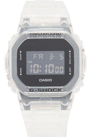 G-Shock Men Watches - Casio GA-5600 Transparent Watch
