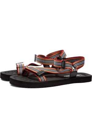 Burberry Patterson Sandal
