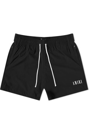 AMIRI Logo Swim Short
