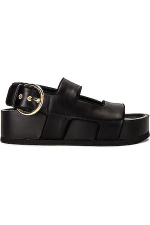 Neous Cher Leather Sandal in