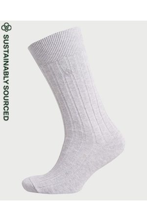 Superdry Men Socks - Organic Cotton Casual Rib Socks