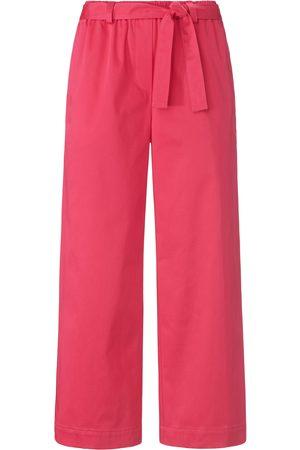 Mybc 7/8-length trousers Cornelia fit bright size: 10s