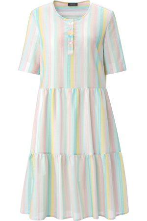 Mybc Dress multicoloured size: 10