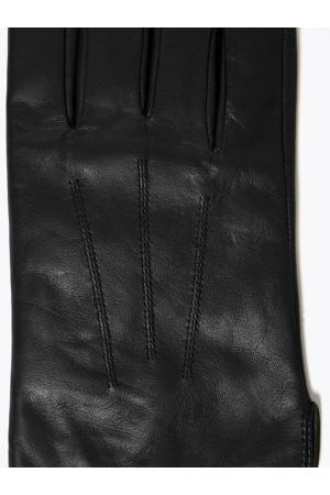Marks & Spencer Mens Leather Gloves with Thermowarmth™ - ,