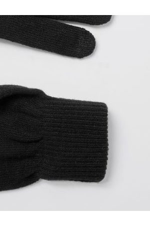 Marks & Spencer Mens Knitted Gloves with Thermowarmth™ - 1SIZE - , ,Charcoal,Navy