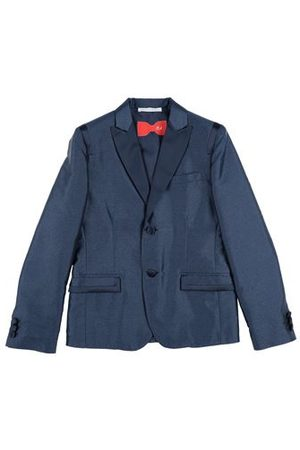 D.A. Daniele Alessandrini SUITS AND JACKETS - Suit jackets