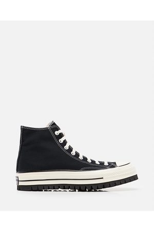 Converse Trek Chuck 70 High Top Sneakers size 3½