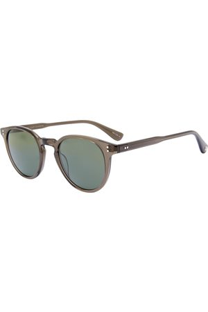 Garrett Leight Men Sunglasses - Clement 46 Sunglasses