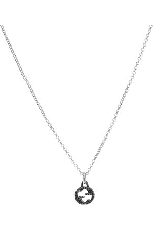 Gucci Men Necklaces - Interlocking G 45cm Necklace